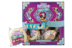 HASBRO LITTLE PET SHOP MAGICKÉ