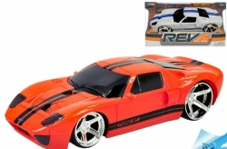 FORD GT 2010 1:24